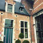 Faculty Club Leuven